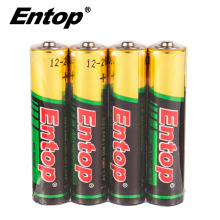 High Power Capacity Wholesale 1400mAh No. 7 7# Alkaline Battery