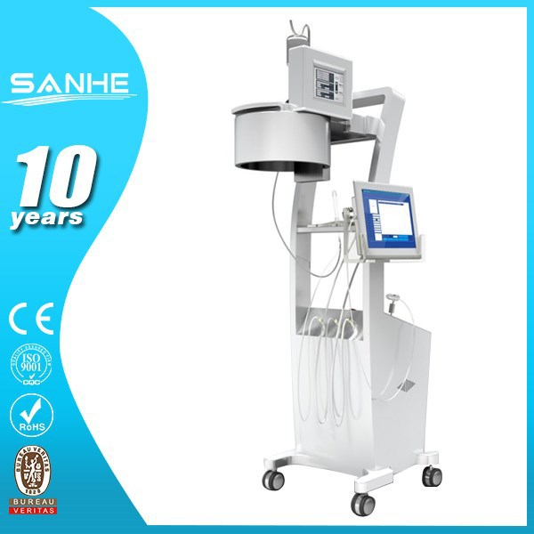 2015 hot sale hair growth high frequency machine