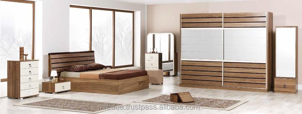 lona modern turkish bedroom furniture set - buy turkish bedroom, Wohnideen design