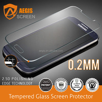 Aegis android yxtel mobile phone screen Protector Tempered Glass 9H