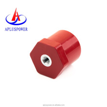 High-strength M6 Red Standoff Insulator with UL Approval