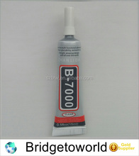 High quality multi purpose adhesive b7000 glue 15ml, 50ml, 110ml for lcd touchscreen repair
