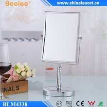 Beelee 8'' Double Sides Rectangle Mirror Smart Decorative Magic Mirror