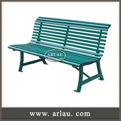 Arlau Outdoor Garden Long Bench,Fashion Outdoor Furniture,National Material Decoration Outdoor Bench Seat