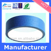 heat resistance blue masking tape, party crepe paper masking tape