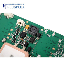 4G GPS Tracker pcb Assembly Factory with Wholesale Price