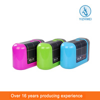 attractive plastic big pencil sharpener