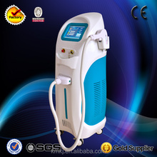 CE ROHS new upgrade 808nm diode soft light laser hair removal