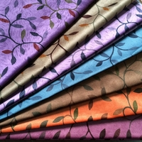 Factory wholesale furniture upholstery fabric types