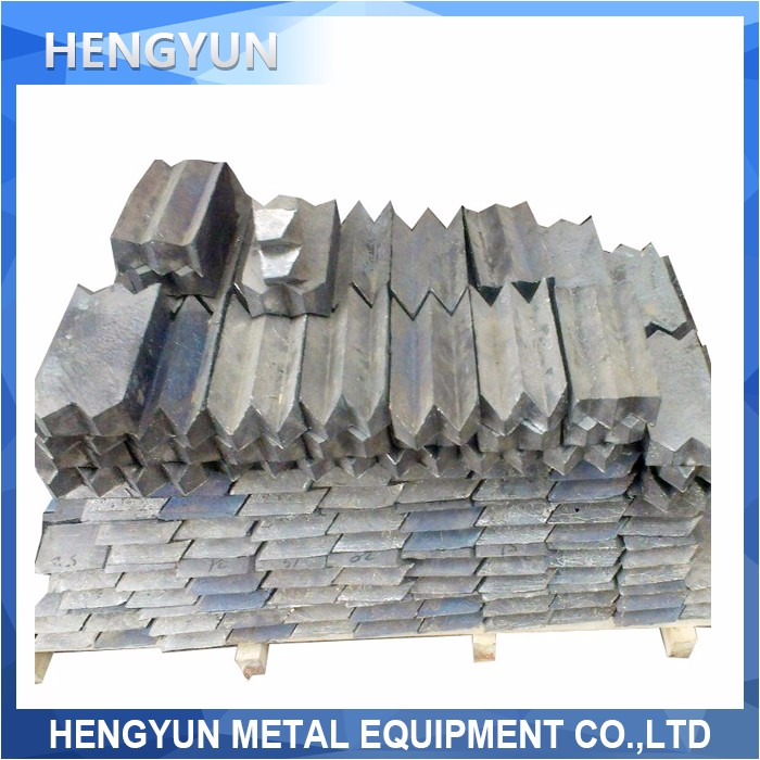 China Supplier Hot Sale x-ray Shielding Lead Brick