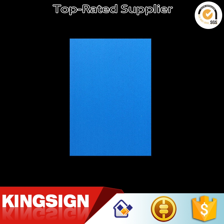 China supplier special photo inner sheet pvc foam sheet