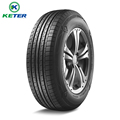 Keter brand PCR 31*10.50R15LT SUV tires for van