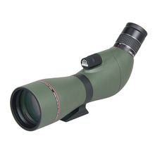China factory customized 20-60X russian military telescopes astronomic professional tactical spotting scope