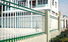 Hot Product High Quality Aluminum Fence Panel for Garden, Pool or Playground