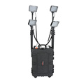 288W 12000Lm high lumen explosion proof lamps light tower heavy duty work light