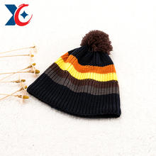 Slouchy technical popular warmer acrylic beanie knit hat