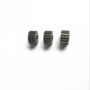 Small Large Steel Plastic Brass Rack Wheel Crown Pinion Helical Worm Gear For Electric Wiper Stepper Motor And Starter