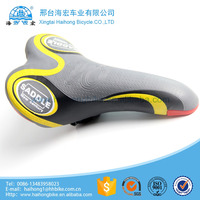 new design PU-leather Cycling seat/bicycle parts at best price