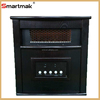 110v Electrical quartz lifesmart infrared heater 1500w