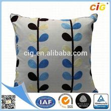 Passed SGS High Quantity memory foam pillow with bamboo cover