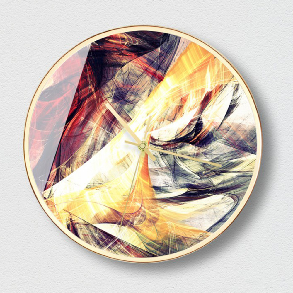 Wholesale lighted wall clock - Online Buy Best lighted wall clock ...