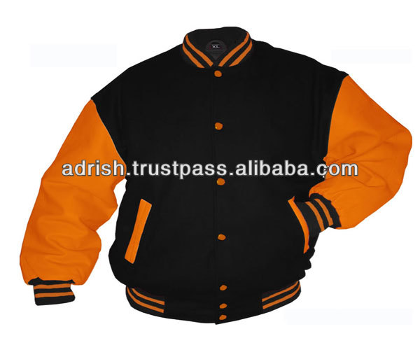 winter jacket/childrens winter jacket/children bomber jackets