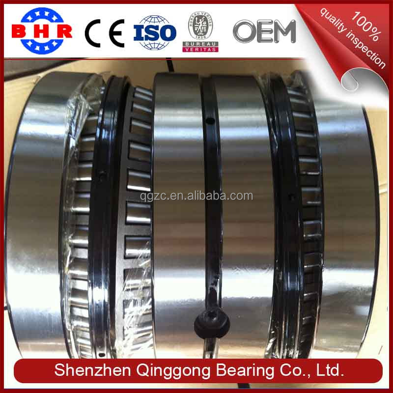 Hot Sale High Speed inch taper roller bearing 18690/18620