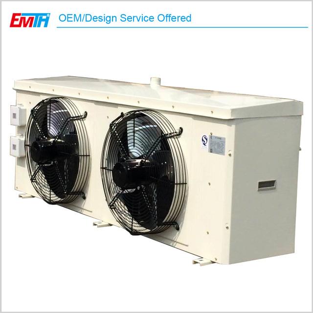 Hot sale low temperature freezer room evaporator air cooler spare parts for condensing unit