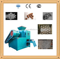 Smokeless, odorless, sparkless agro charcoal briquette plant