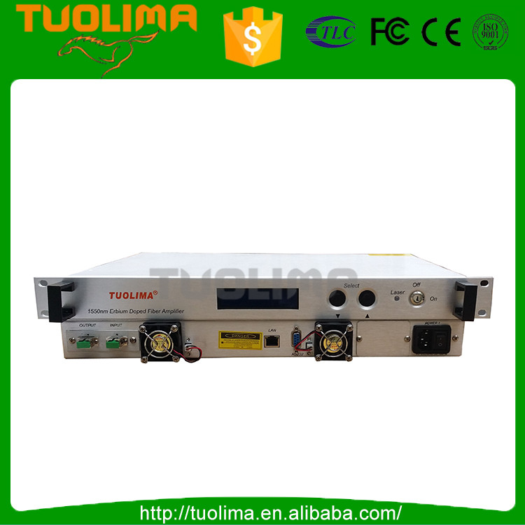 China Wholesale Pon Signal To CATV Market DWDM