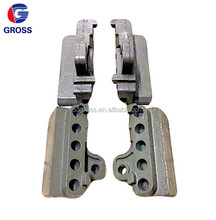 Boiler spare parts for chain grate stoker