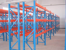 China Mingsheng speedlock pallet racking as your requirements