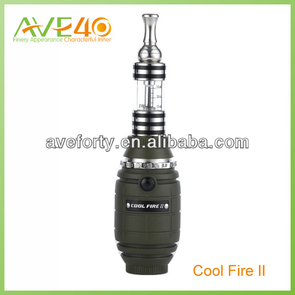 Hgh technology Most popular Innokin vapor cool fire 2 e cigarette