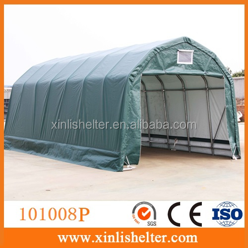 Multi-Level Automated Car Parking Awning Cover
