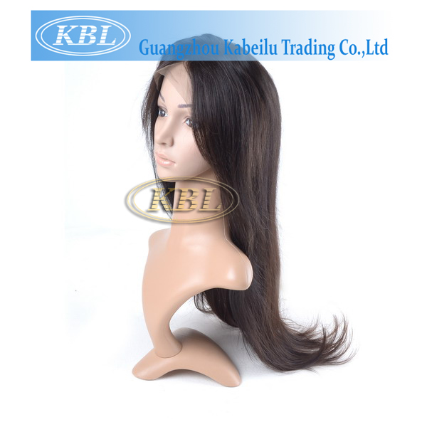 Cheap Prices machine made ponytail wigs for men,diamond wig