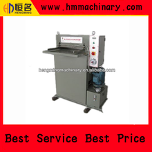 Car licence plate pressing machine