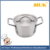 guangdong supplier wholesale hotel restaurant kitchen pot set