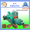 Novelty structure!!automatic brick making machine,red clay brick machine