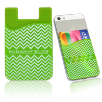 new design silicone mobile phone pouch