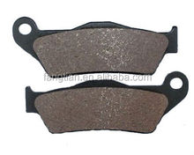 Chinese Best Quality Brake Pad For PIAGGIO Motorcycle