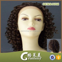 alibaba in spanish express high quality natural human hair wigs for sale