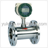 hot water flow meter annubar