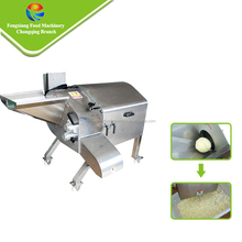 Best Quality Industrial Electric Vegetable Dicer