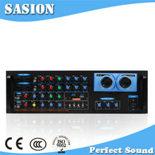 Brand name SASION Plate amplifier made in China