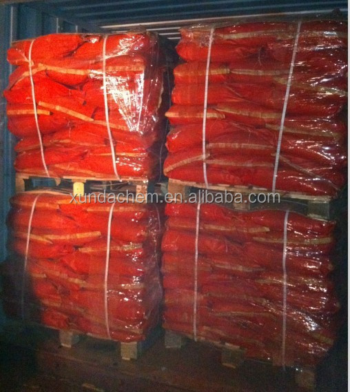 iron oxide red 130(free sample) for tile/brick