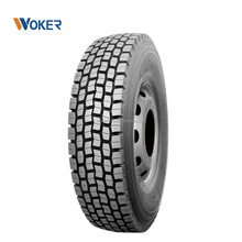 11R22.5 China Truck Tire for Sale Famous TBR Tyre