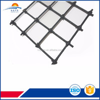 Glass fiber reinforced concrete polyester mesh