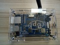 Banana pi BPI-M64 Arcylic Box case