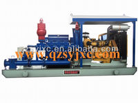 mud pump for drilling