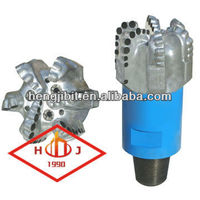 API 13'' superior quality matrix body pdc drill bit/new pdc bits for oilfield drilling